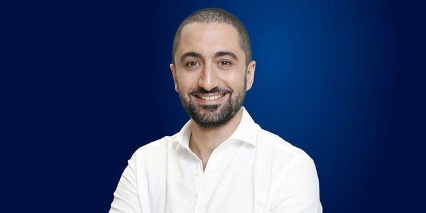 Le docteur Jimmy Mohamed sur Europe 1