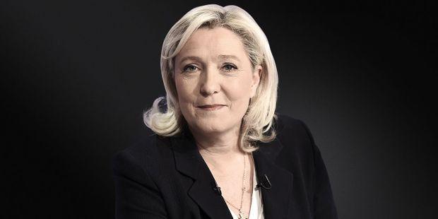 Marine Le Pen 640