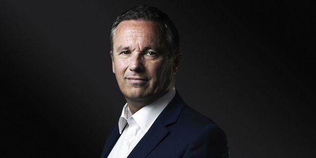 Nicolas Dupont-Aignan 640 JOEL SAGET / AFP