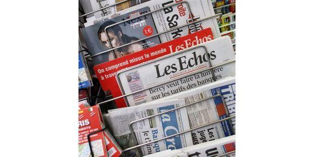 Presse Info Et Actualite Presse
