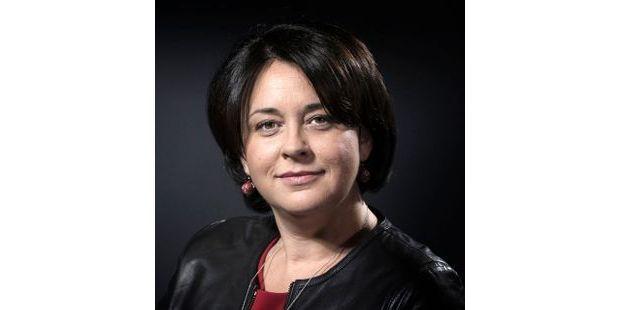 Sylvia Pinel 640