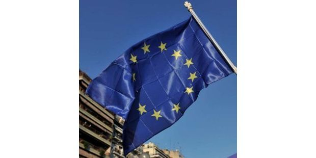 drapeau union européenne - SAKIS MITROLIDIS / AFP - 640x640