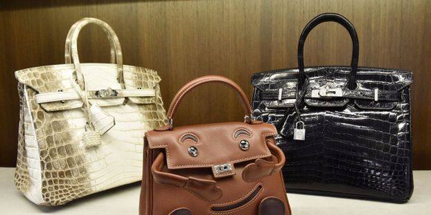 Inaugure 220 Hermès France Crée De Et Deux Production Emplois Sites En 43RLSAc5jq