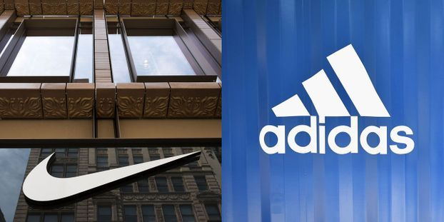 Nike Politique Ouvriers Leur Les Envers Et Adidas Pour Étrillés N0vmn8ywPO