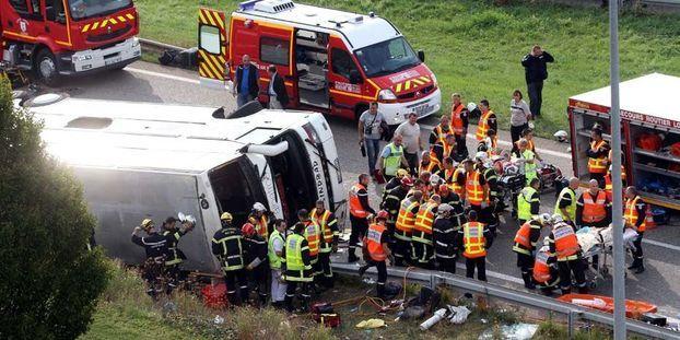 Accident Meurtrier De À Mulhouse Car kZiXuOP