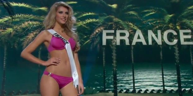Peut Miss Elle Devenir Univers France uTcF3lK1J