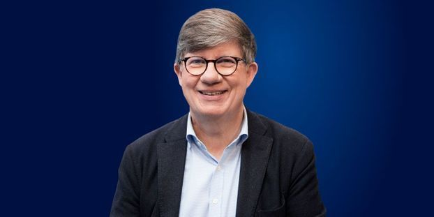 Thierry Geffrotin