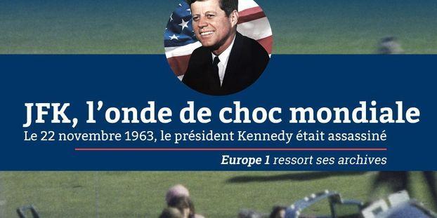 50 Ans Apres Retour Sur L Assassinat De John Fitzgerald Kennedy