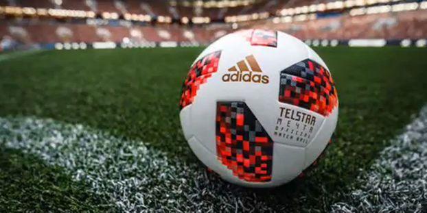 Image Ballon coupe du monde : découvrez le nouveau ballon que les joueurs