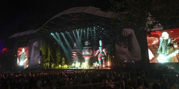 L'édition 2021 du festival est officiellement annulée (photo d'archives).
