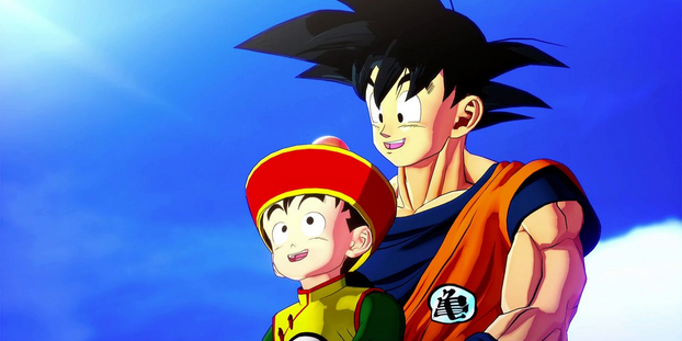 TEST - Dragon Ball Z Kakarot : vis ma vie de super-guerrier