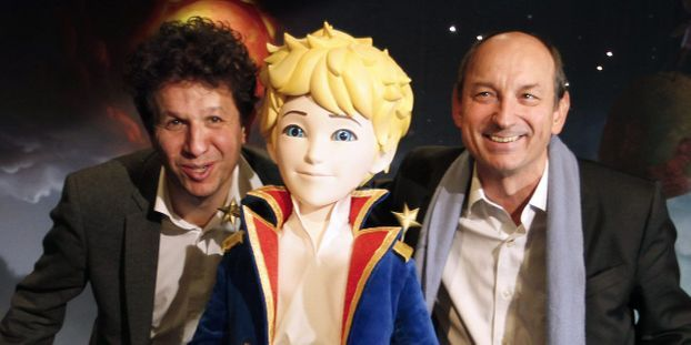 Taken 3 Et Le Petit Prince Ont Tire Le Cinema Francais A L