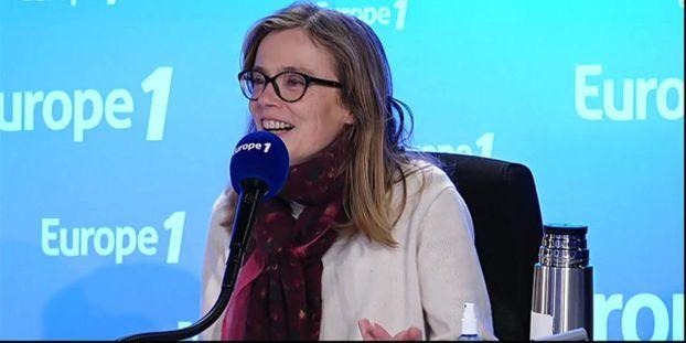 """Isabelle Carré : """"Je ne peux pas jouer un personnage foncièrement antisémite, raciste ou infanticide"""""""