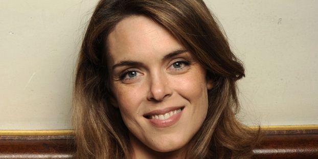 julie andrieu