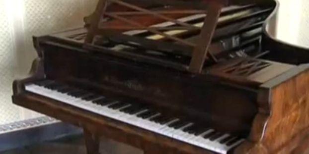 Le Piano De Berlioz Vendu Sur Le Bon Coin
