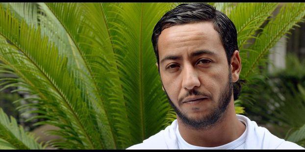 f5221867e5a7b Le rappeur Lacrim est sorti de prison