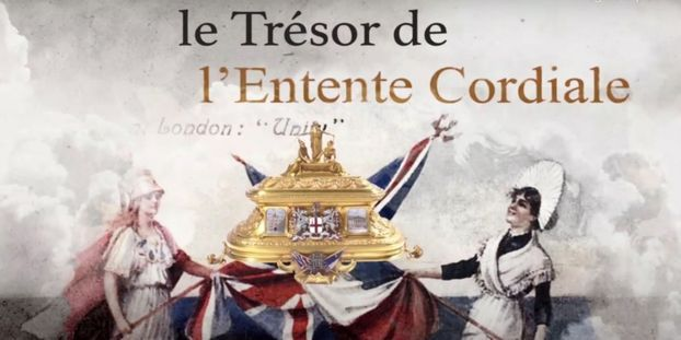 Trésor de l'Entente cordiale