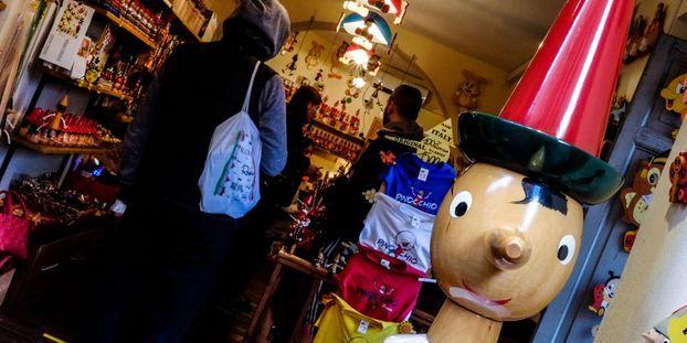 Pinocchio renaît ce week-end dans un spectacle musical à Paris