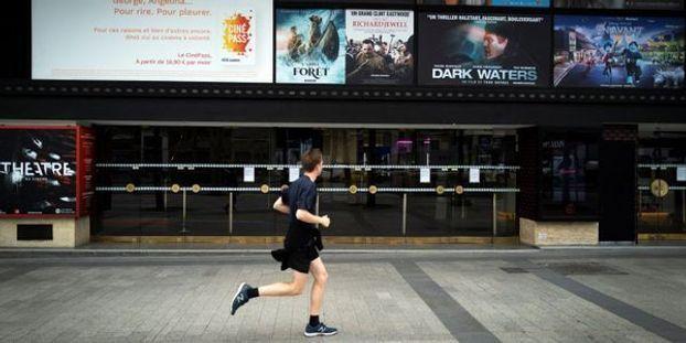 Les cinémas vont rouvrir le 22 juin, mais avec des protocoles stricts (photo d'illustration).