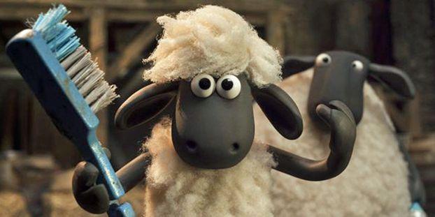Shaun Le Mouton Comment Realise T On Un Film En Pate A Modeler