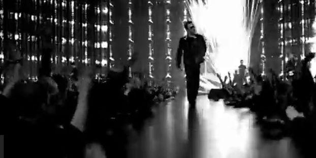 U2 Devoile Invisible Au Super Bowl 2014