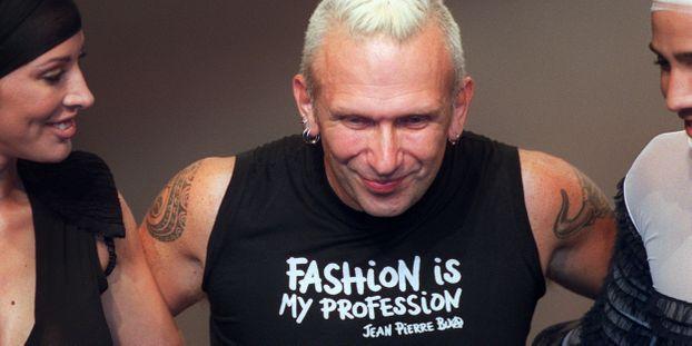 """Un dernier défilé pour Gaultier ?"""" La haute couture va continuer"""", promet l'enfant terrible de la mode"""