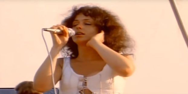 Woodstock, 50 ans après : Jefferson Airplane, le groupe des origines