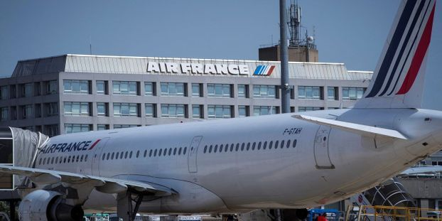 "Air France : face aux syndicats, la ""méthode"" Ben Smith peut-elle marcher ?"
