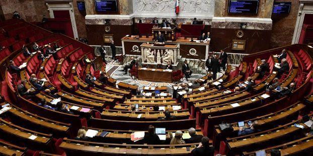 Baisse d'impôt sur le revenu de cinq milliards d'euros : l'Assemblée nationale donne son feu vert