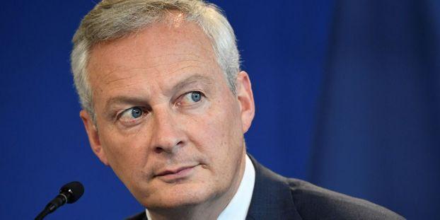 Budget : Bruno Le Maire veut concerter avant de supprimer des exceptions anti-écologiques