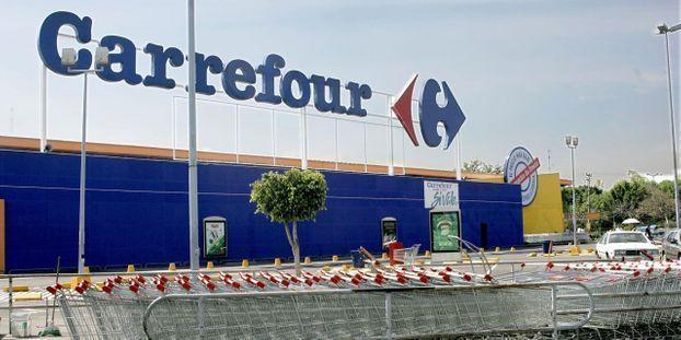 023fb8b6fb9 Carrefour   accord majoritaire portant sur 3.000 départs maximum