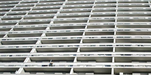 Quelles sont les conditions à remplir pour prétendre à un logement social ? (photo d'illustration)