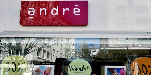 Démantèlement de Vivarte : de André à La Halle aux