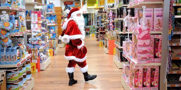 Image Ou Photo De Noel.Echange Ou Revente Que Faire De Ses Cadeaux De Noel Rates