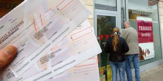 Fraude Sur Les Paiements En Recul En 2017 Excepte Sur Le Cheque
