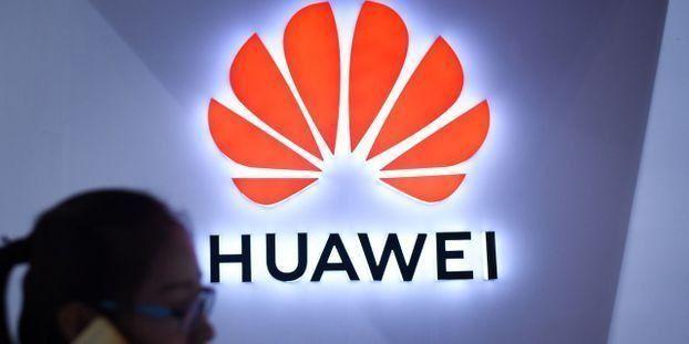 """Huawei : """"protestation solennelle"""" de la Chine auprès des États-Unis"""