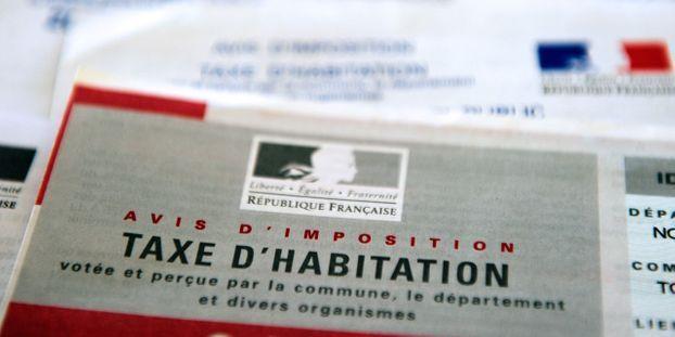 Impots La Taxe D Habitation A T Elle Reellement Baisse De 30