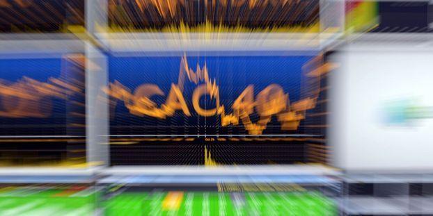 La Bourse de Paris termine en hausse de 0,20% à 5.591,69 points