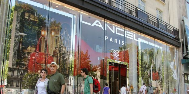 55559ed5af28 Lancel devrait être racheté par un groupe italien