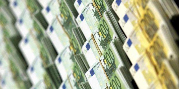 Le Cac 40 A Paye 33 Milliards D Impots C Est Beaucoup