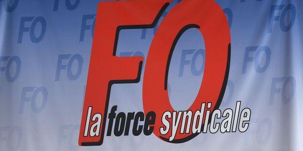 4ca69edf8bf Les dirigeants de FO réunis à Paris pour élire leur secrétaire général