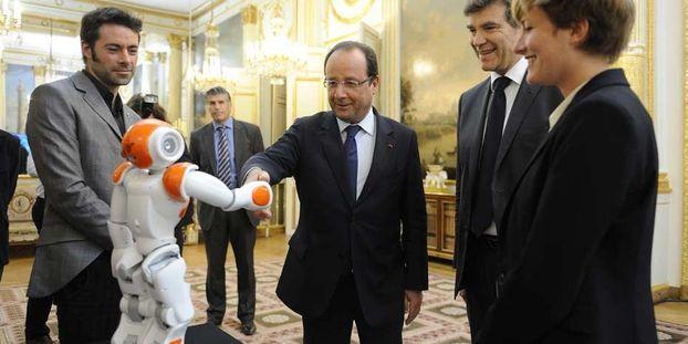 """Résultat de recherche d'images pour """"france, robots industriels, france"""""""