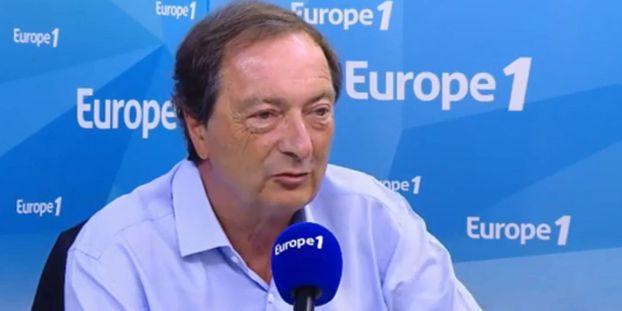 """Michel-Edouard Leclerc : """"On a besoin que les élites valorisent les traditions"""""""