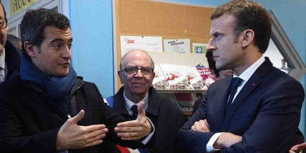 Mobilisation Des Retraites Le Gouvernement Assume La Hausse De La Csg