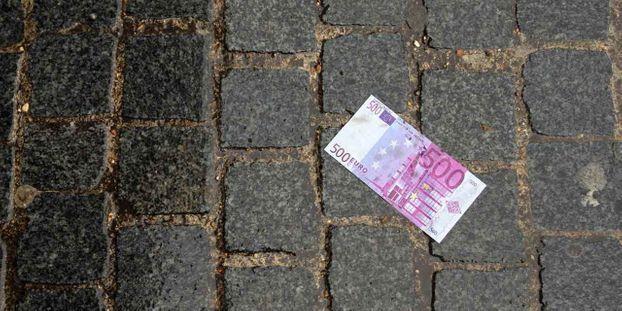 Pourquoi La Bce Veut Supprimer Le Billet De 500 Euros
