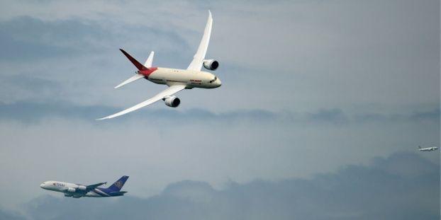 quel est le meilleur moment pour acheter son billet d 39 avion moins cher