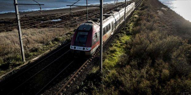 Réforme des retraites : près d'un tiers des cheminots de la SNCF en grève vendredi, 87,2% des conducteurs
