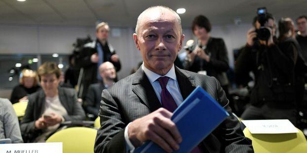 Renault : le directeur général Thierry Bolloré démis pour clore l'ère Ghosn