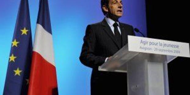 Sarkozy Annonce L Extension Du Rsa Aux Moins De 25 Ans