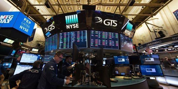Wall Street en nette hausse, profitant du répit entre Washington et Pékin